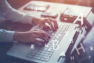 blogging platform content management system