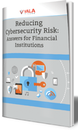 Reducing Cybersecurity Risk eBook Thumbnail
