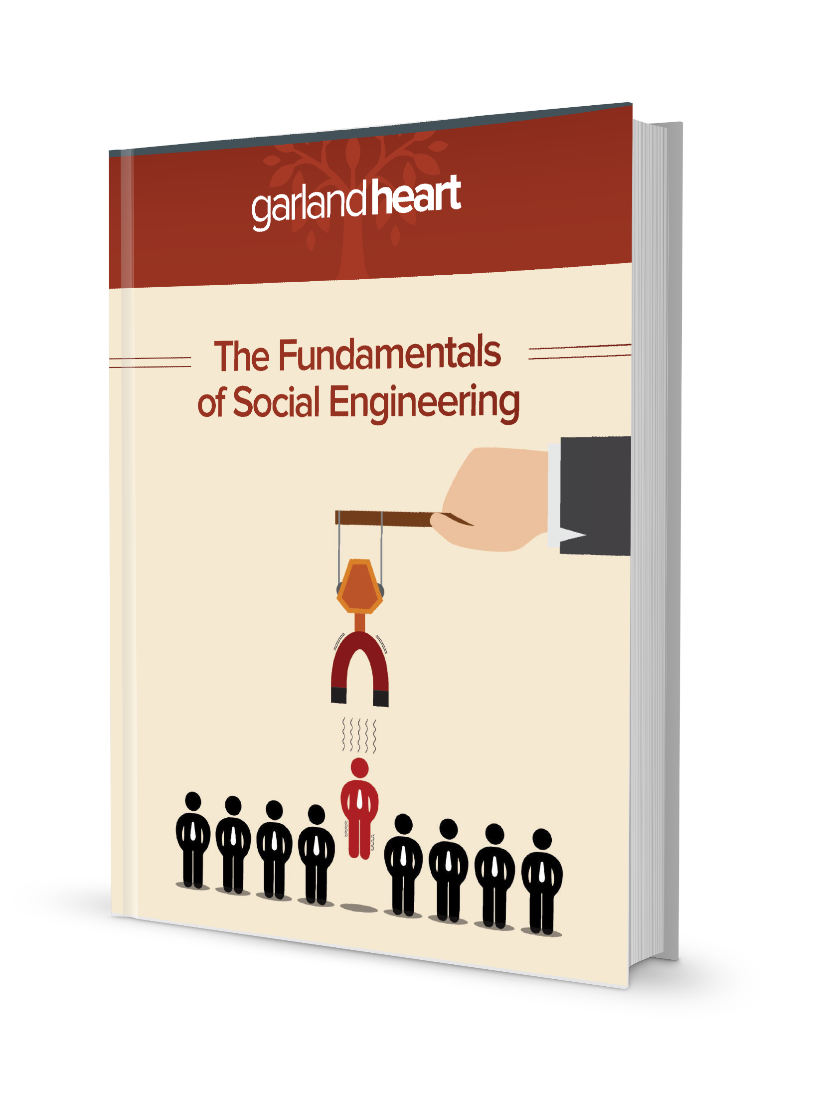 SOCIAL ENGINEERING EBOOK
